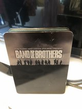 Band of Brothers Collection in Ramstein, Germany