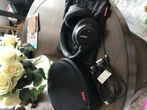 Sony headphones in Tacoma, Washington