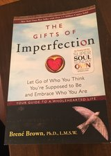 The Gifts of Imperfection in Joliet, Illinois