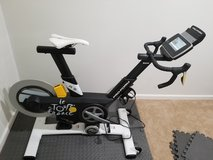 Pro Form Tour de France Exercise Bike (with IFit) in St. Louis, Missouri