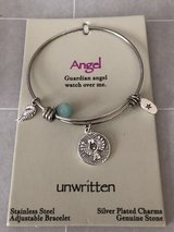 "New ""Guardian Angel"" Charm Bracelet in Chicago, Illinois"