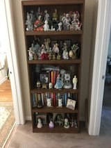 Collection of ceramic figurines and statues in Fairfield, California