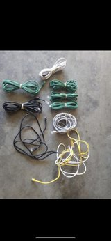 Up to 30 ft Ethernet Cable Lan Network $5.00 Each in Camp Pendleton, California
