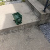 Hand Held Scotts Turf Spreader in Fort Campbell, Kentucky