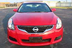 2011 Nissan Altima Coupe in Bellaire, Texas