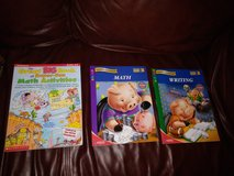 3rd grade work books lot in Spring, Texas