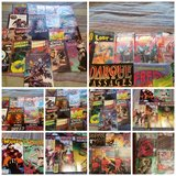 33 COMIC BOOKS (LEAVENWORTH,KS) in Kansas City, Missouri