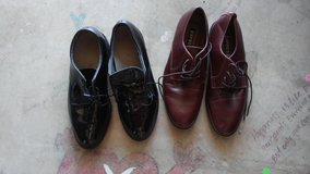 Mens dress shoes in 29 Palms, California