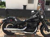 2015 Honda Shadow Phantom 750 in Stuttgart, GE