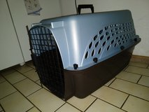 dog crate in Stuttgart, GE
