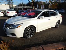 Great Condition, Super Clean 2016 NISSAN Altima in Ramstein, Germany