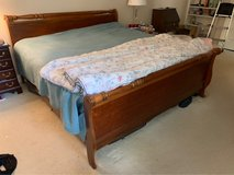 King Size Bed in Kingwood, Texas