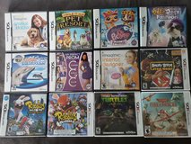 Nintendo DS $8 ea & 3DS $10 each in Clarksville, Tennessee