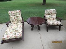 Lawn Furniture in Plainfield, Illinois