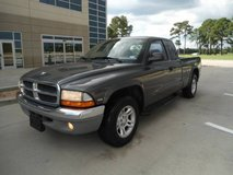 2004 Dodge Dakota SLT  2 OWNERS in Kingwood, Texas