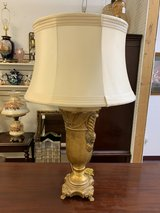 Antiquish Lamp in Fort Knox, Kentucky