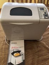 Sunbeam Express Breadmaker in Aurora, Illinois