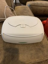 Prince Lionheart Wipes Warmer Like New in Cleveland, Texas