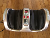 Foot Massage -  Tescom 1100-C in Okinawa, Japan