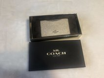 NWT Coach wallet in 29 Palms, California