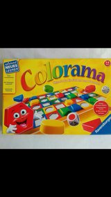 Ravensburger/ Colorama/ Board Game/Kids toys in Ramstein, Germany