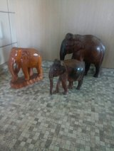 Home decor elephant in Ramstein, Germany