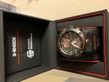 Casio G-SHOCK limited Edition in Okinawa, Japan
