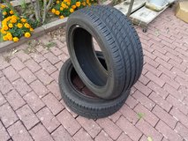 2Performance tires 215/45R16 V fairly new by Nexen in Ramstein, Germany