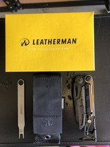 Leatherman / Blackhawk Holster in Fort Leonard Wood, Missouri