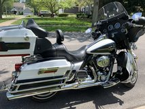 H-D ELECTRA GLIDE ULTRA CLASSIC in Westmont, Illinois