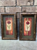2 Wall Pictures from Kirklands in Kingwood, Texas