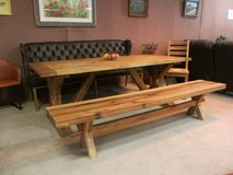 UF Special Order - Rustica Solid Wild and Reclaimed Oak Collection in Ramstein, Germany