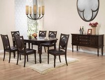 Lyla Dining Table in Kingwood, Texas