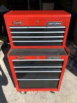 Craftsman Tool Boxes (Ball Bearing) in Ramstein, Germany