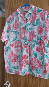 alfred lunner blouse size large large in Alamogordo, New Mexico