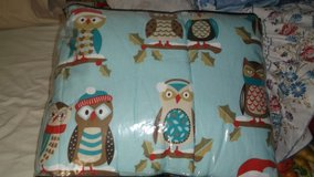 owl twin comforter new in Alamogordo, New Mexico