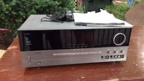 Harmon/Kardon AVR 330 in Oswego, Illinois