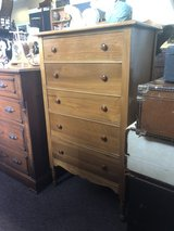 Sweet looking dresser in Chicago, Illinois