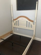 Bed Frame Full Size in Vacaville, California