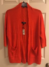 Express NWT Drop Shoulder Shaker Knit Cardigan, XS in Fort Campbell, Kentucky