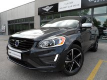 2016 Volvo XC60 T6. AWD, NAVI in Spangdahlem, Germany