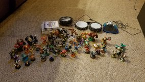 Skylanders lot (PS3 & Wii) in Warner Robins, Georgia