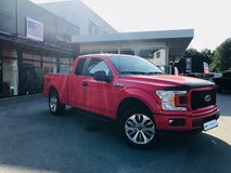 2018 F150 S\Cab FX4 4WD Pick Up *SAVE $10,000* in Spangdahlem, Germany
