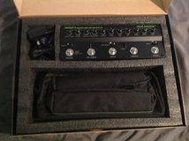 Brand New Trace Elliot/Acoustic Guitar Pre-Amp and Effects Pedal in Beaufort, South Carolina