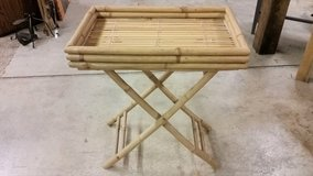 Bamboo Table in Clarksville, Tennessee