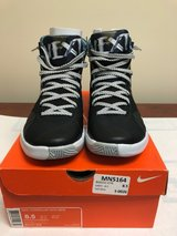 Nike Hyperdunk 2015 Limited Los Angeles Edition New 8.5 Shoes in Naperville, Illinois