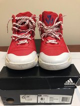 Adidas J Wall 1 Size 8.5 Basketball Shoes in Naperville, Illinois