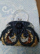 Sequin/Beaded Purse in Alamogordo, New Mexico