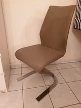 Set of 3 chairs in Spangdahlem, Germany