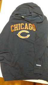Chicago Bears Sweatshirt in Naperville, Illinois